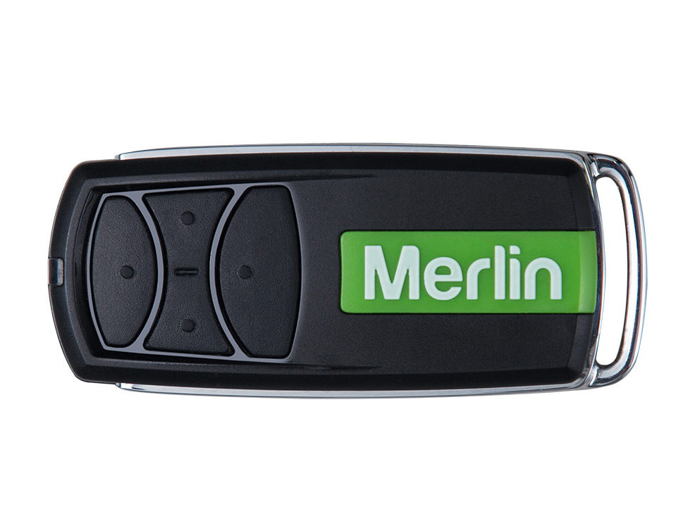 Remotes Controls Go Merlin