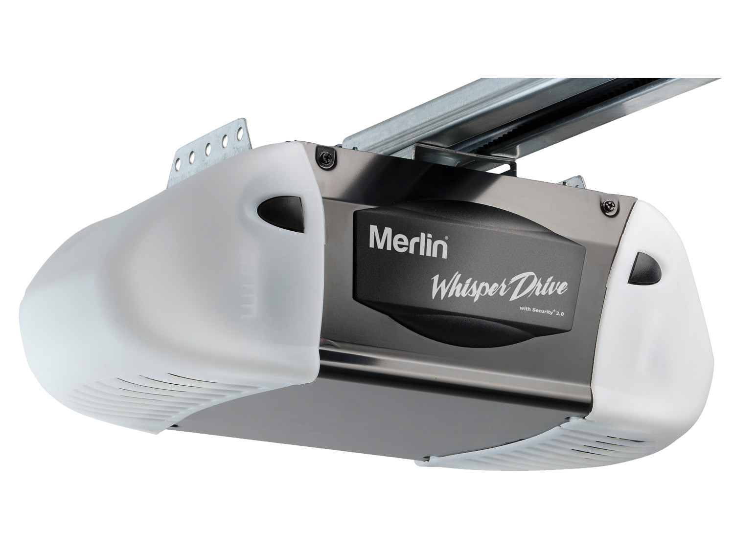 Merlin Professional Garage Door Openers Go Merlin